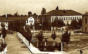 Shkolla në Parrucë
