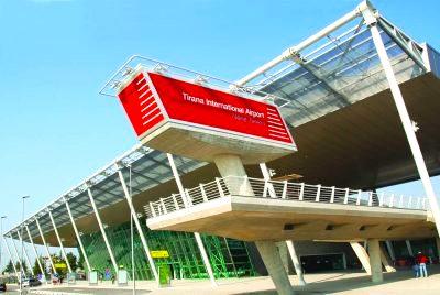 Tirana-Airport