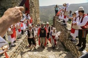 Dasma e Skënderbeut 26 prill 1451