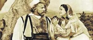Gjergj Kastrioti dhe Donika Arianiti