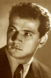 Lazër Radi - Romë 1940