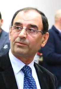 Rexhep Shahu