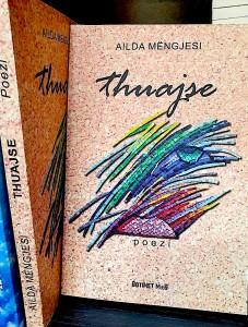 Alida Mengjesi - Thuajse