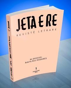 """Revista """"jeta e Re"""" - Nr. 1 - 2021"""