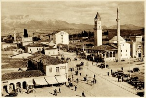Tirana e Viteve '30