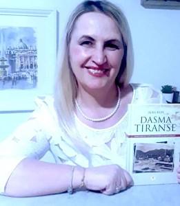 Alba Kepi - Dasma Tiranase