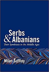 Milan Shufflay -  Serbët & Shqiptarët