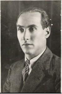 Jonuz Blakçori (15 maj 1895- 6 prill 1975)