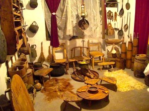 Muzeumi i Familjes Ivezaj