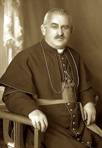 Vinçenc Prennushi (1885-1949)
