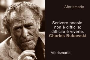 Charles Bukowski - Poezi