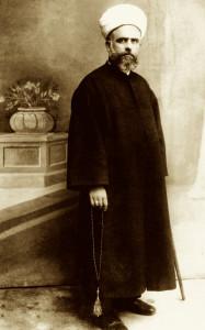 Mustafa Efendi Varoshi (1898-1948)