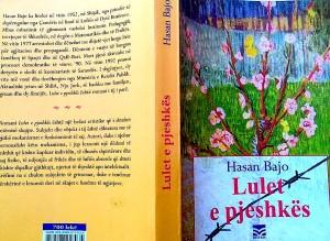 Hasan Bajo - Lulet e Pjeshkes - Roman