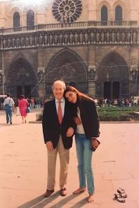 Jusuf Vrioni dhe Mimoza Ahmeti - Para Notre Dame -