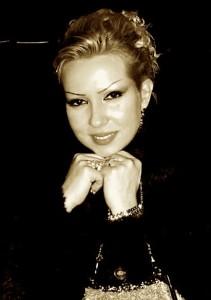 Ervina Toptani
