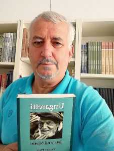 Jozef Radi - dhe Perkthimi i Ungarettit