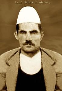 Isuf Sadik Prebibaj