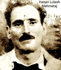 Hasan Lulash Mehmetaj
