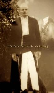 Ukshin Matosh Mrishaj