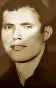 Faik Halil Alla (1943-2021)