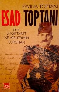 Ervina Toptani - Esat Toptani