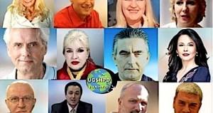 Unioni i Gazetarëve Shqiptarë Profesionistë të Diasporës... [UGSHPD].
