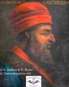 fig.23 Castriotus Georgius