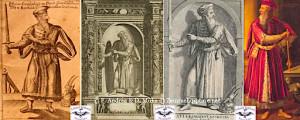fig.18. Muzeu Paolo Giovio, 1536, Dominic Custos,1600, Custos, 1611 dhe anonime, Venedik ≃1470-1510