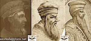 fig. 7. Bellini tipari i hundës pothuaj i drejtë