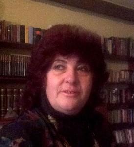 Mardena Kelmendi