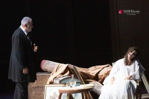 Fragment nga Traviata e Verdit