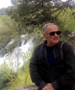 Tasim Mlloja në Sibenik të Kroacisë
