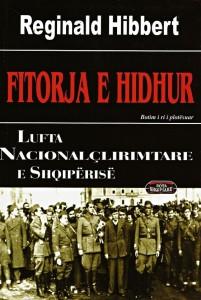 Reginald Hibbert - Fitorja e Hidhur