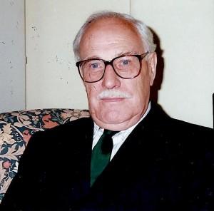 Reginald Hibbert (1922-2002)
