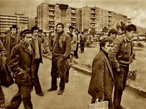 Absurdi shqiptar i diktaturës  - Foto sa 1000 fjalë