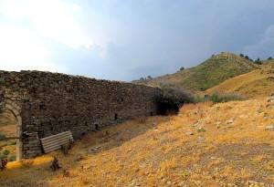 Kalaja e Qestoratës o Gravës (foto5 g. hoti)
