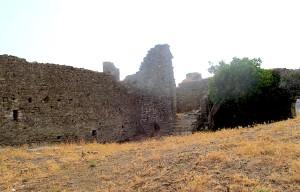 Kalaja e Qestoratës o Gravës (foto7 g. hoti)