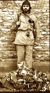 Muhamet Hoxha - Desant i Kompanisë 4000