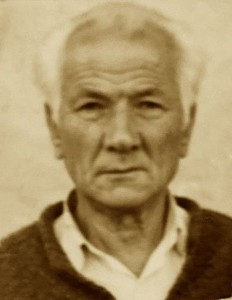 Lazër Radi ne Vitet '70