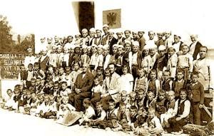 Shkollë fillore në Suharekë (1942-1944)