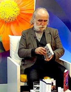 Prof. Prend Buzhala
