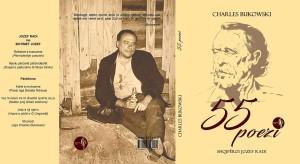 """Charles Bukowski """"55 Poezi"""""""