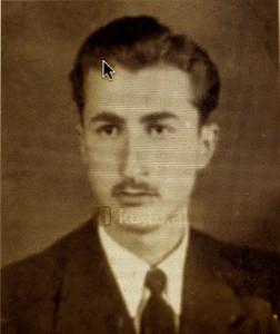 Ventigjar Hamzaraj (1923-1999)