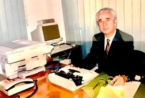 Kolec Cefa (1937-2021)