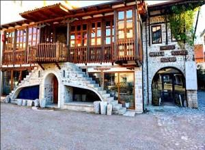 Shtëpia e Filip Shirokës