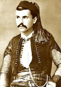 Filip Shiroka (1859-1935)