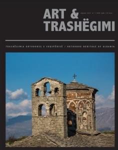 "Revista ""Art & Trashëgimi"""