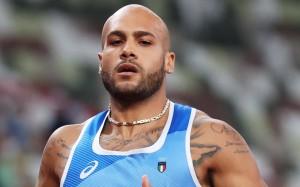 Marcell Jacobs - Medalje Ari - 100 metra