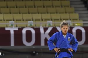 Odette Giuffrida - Medalje Bronxi - Xhudo deri 52 kilogram.