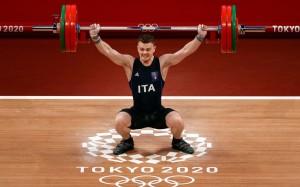 Mirko Zanni - Medalje Bronxi - Ngritje peshash deri 67 kg